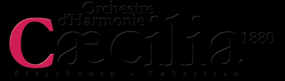Orchestre d'Harmonie Caecilia Robertsau 1880
